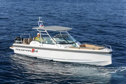 Axopar 24 T-Top for sale in Spain for £64,950