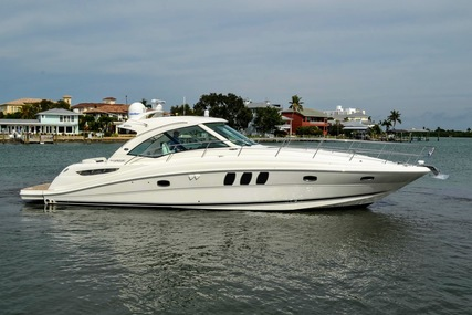 Sea Ray 500 Sundancer for sale in United States of America for $549,950 (£424,354)