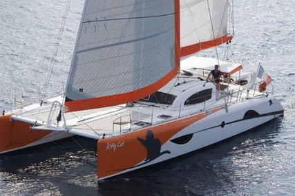 Outremer (FR) Outremer 49 for sale in  for €695,000 (£624,158)