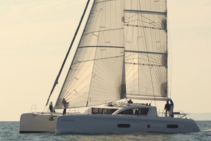 Outremer (FR) Outremer 5X for sale in France for €1,450,000 (£1,308,487)