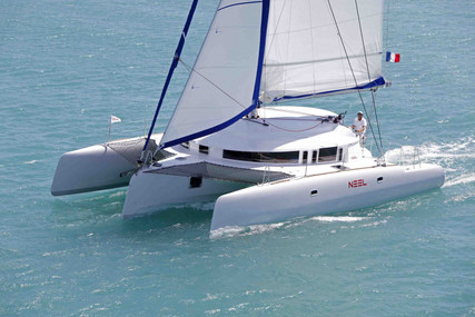 NEEL Trimarans (FR) NEEL 45 for sale in France for €485,000 (£435,564)