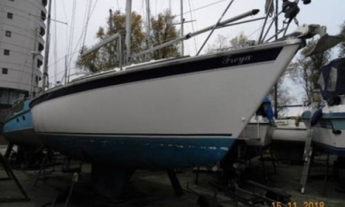 Image of Westerly WESTERLY 35 OCEANQUEST for sale in United Kingdom for £39,995 GILLINGHAM, United Kingdom