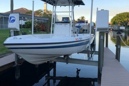 Skeeter ZX 24 Bay for sale in United States of America for $29,999 (£23,830)