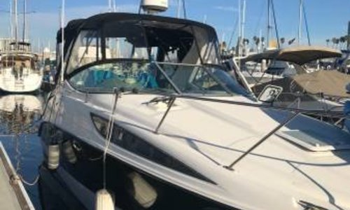Image of Bayliner 285 Cruiser for sale in United States of America for $50,000 (£37,802) Long Beach, California, United States of America