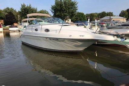 Sea Ray 250 Sundancer for sale in United States of America for $32,800 (£26,094)