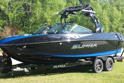 Supra SC 350 Wakeboard Ski 23 for sale in United States of America for $66,700 (£51,712)