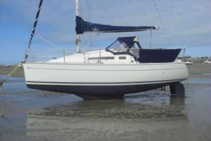 Jeanneau Sun Odyssey 26 Lifting Keel for sale in France for €23,000 (£20,318)