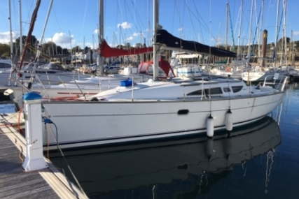 Jeanneau Sun Odyssey 32 for sale in France for 35,900 € (32,346 £)