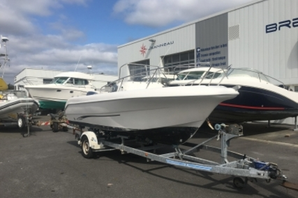 Pacific Craft 550 for sale in France for € 13'990 (£ 12'350)