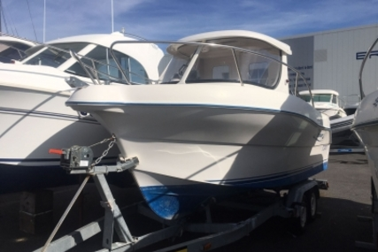 Quicksilver 580 Pilothouse for sale in France for €13,900 (£12,271)