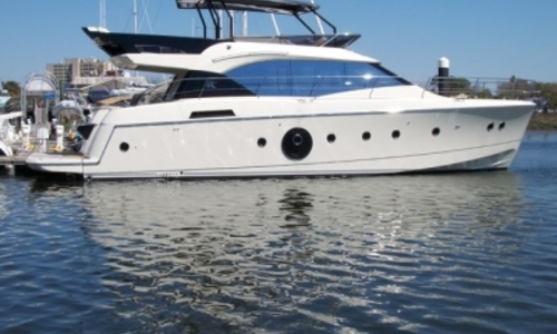 Image of Beneteau MC 6 for sale in France for €1,250,000 (£1,103,470) LES HERBIERS, France