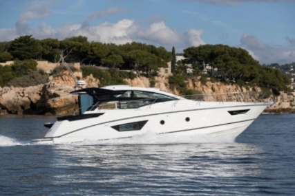 Beneteau Gran Turismo 46 for sale in France for €475,000 (£406,856)