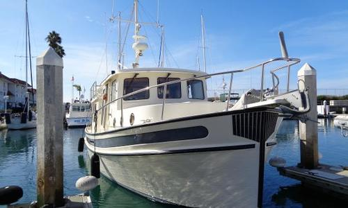 Image of Nordic Tug for sale in United States of America for $319,000 (£245,294) Oceanside, CA, United States of America