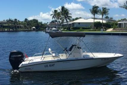 Boston Whaler 20 Dauntless for sale in United States of America for $29,900 (£23,209)