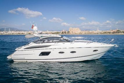 Princess V39 for sale in Spain for €375,000 (£326,050)