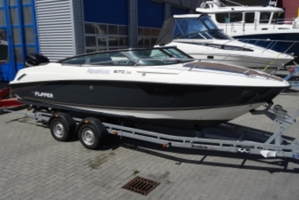 FLIPPER 670 DC for sale in Germany for €45,000 (£39,428)