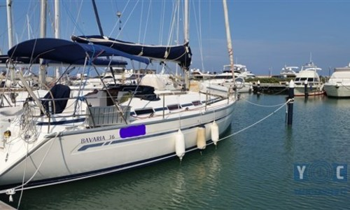 Image of Bavaria Yachts 36 for sale in Italy for €53,000 (£46,245) Mare Adriatico, Italy
