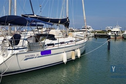 Bavaria Yachts 36 for sale in Italy for €53,000 (£46,819)