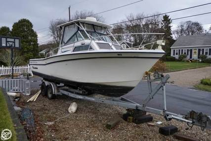 Grady-White Sailfish 255 for sale in United States of America for $19,900 (£15,807)