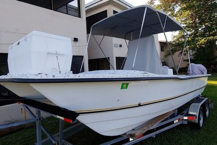 Twin Vee 20 ft Power Catamaran for sale in United States of America for $17,000 (£13,180)