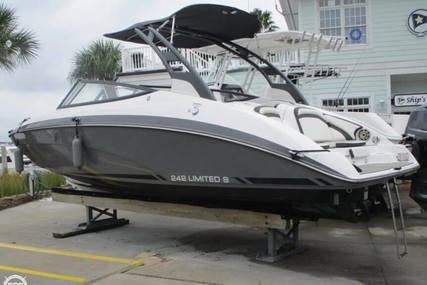 Yamaha 242 Limited S for sale in United States of America for $53,000 (£41,129)