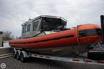 Safe Boats International 25 Defender Full Cabin for sale in United States of America for $180,000 (£141,387)