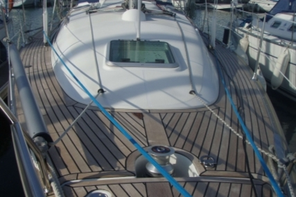 Jeanneau Sun Odyssey 35 for sale in France for €57,000 (£49,236)