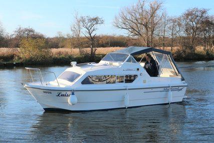 Shetland 4+2 for sale in United Kingdom for £19,950