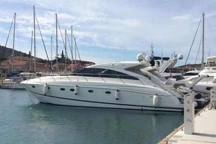 Princess V53 for sale in Croatia for €369,000 (£332,930)