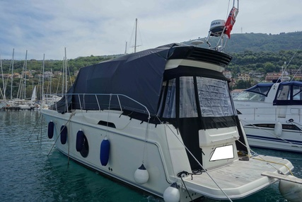 Beneteau Monte Carlo 4 for sale in Italy for €385,000 (£347,366)