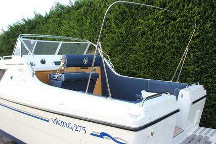 Viking Yachts 275 for sale in United Kingdom for £69,500