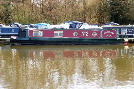 Narrowboat G J Reeves 42' for sale in United Kingdom for £38,000