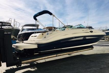 Sea Ray 240 Sundeck for sale in Spain for €29,500 (£26,579)