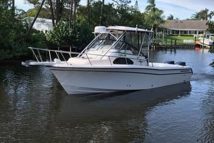 Grady-White Sailfish 282 for sale in United States of America for $59,000 (£46,762)