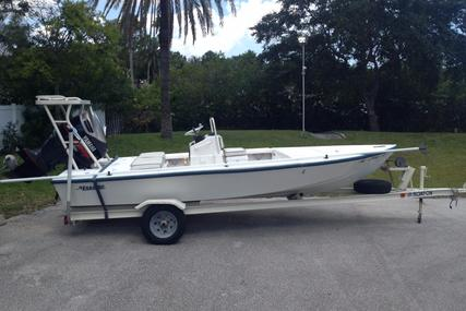 Mako 181 Flats for sale in United States of America for $16,500 (£13,109)