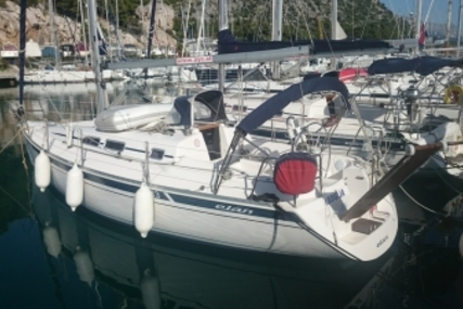 Elan 333 for sale in Croatia for €32,000 (£28,832)