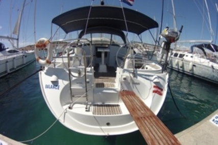 Jeanneau Sun Odyssey 40 for sale in Croatia for €59,000 (£51,807)