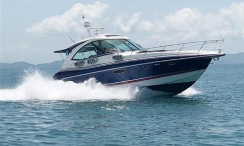 Image of Formula 45 Yacht for sale in Thailand for $379,000 (£300,386) Phuket, , Thailand