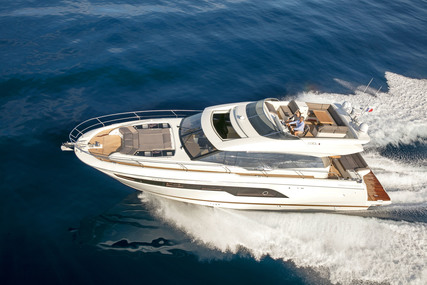 Prestige Yachts 630S for sale in Netherlands for €1,583,524 (£1,422,114)