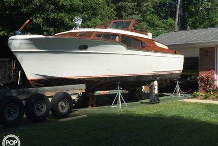 Chris-Craft 32 Commander for sale in United States of America for $18,500 (£14,091)