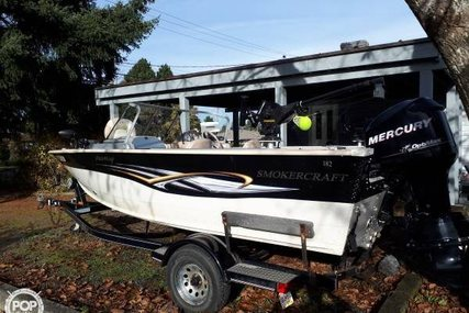 Smoker Craft 182 Pro Mag for sale in United States of America for $22,000 (£17,076)