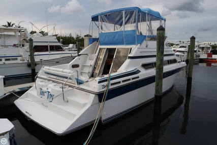 Carver Yachts 3467 Santego for sale in United States of America for $44,900 (£34,811)