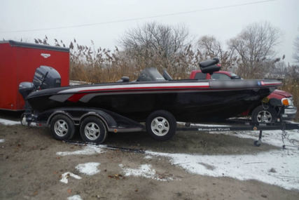 Ranger Boats 620VS for sale in United States of America for $45,600 (£35,248)