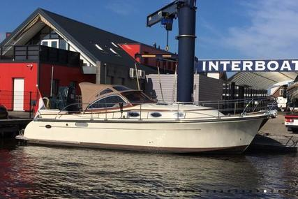 Intercruiser 34 for sale in Netherlands for €184,000 (£165,285)