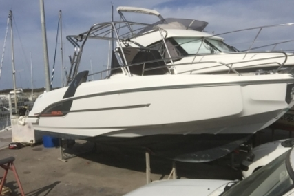 Beneteau Flyer 7.7 Spacedeck for sale in France for €45,000 (£40,423)