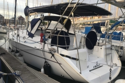 Beneteau Cyclades 39.3 for sale in France for €78,500 (£70,524)
