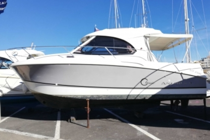 Beneteau Antares 8 for sale in France for €85,900 (£74,449)