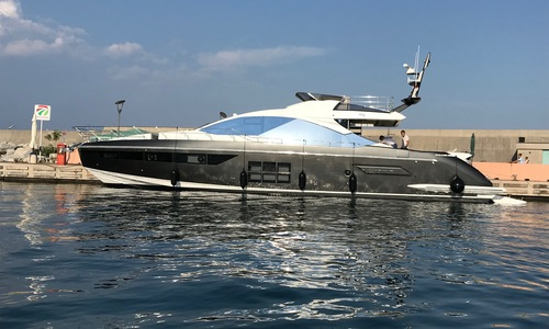 Image of Azimut Yachts S7 for sale in Croatia for €2,290,000 (£2,021,557) Croatia