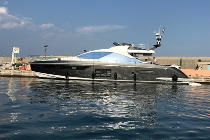 Azimut Yachts S7 for sale in Croatia for €2,290,000 (£2,006,431)