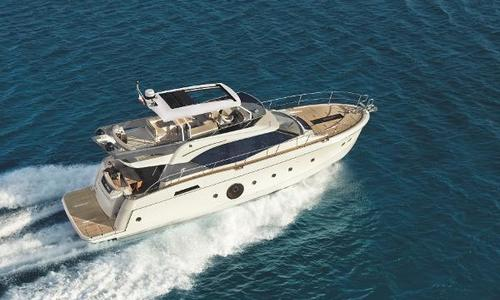 Image of Beneteau Monte Carlo 6 for sale in France for €1,125,000 (£1,003,604) Ex Factory, France